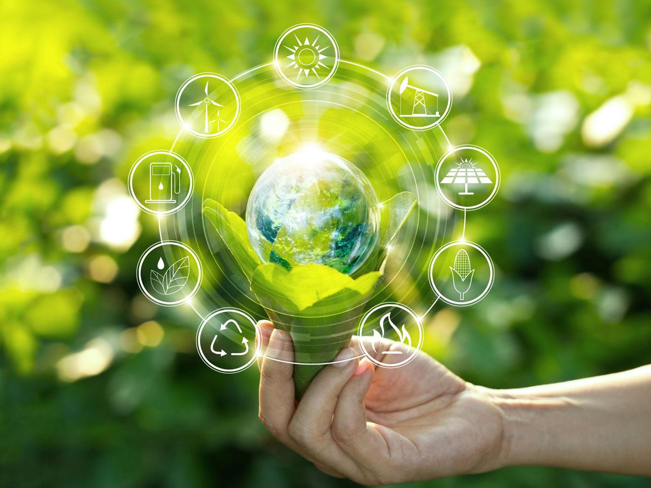 Renewable Energy, Energy Efficiency