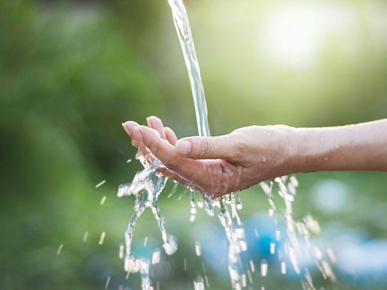 Διαχείριση Υδάτινων Πόρων