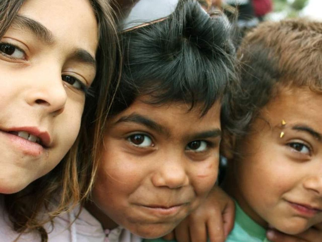 Κοινωνική ένταξη και ενδυνάμωση Ρομά